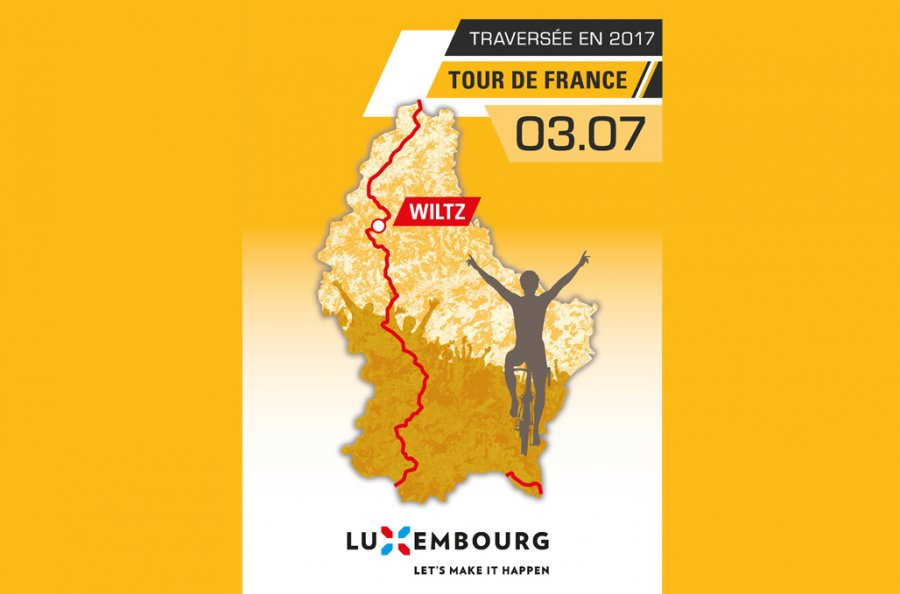 Tour Wiltz