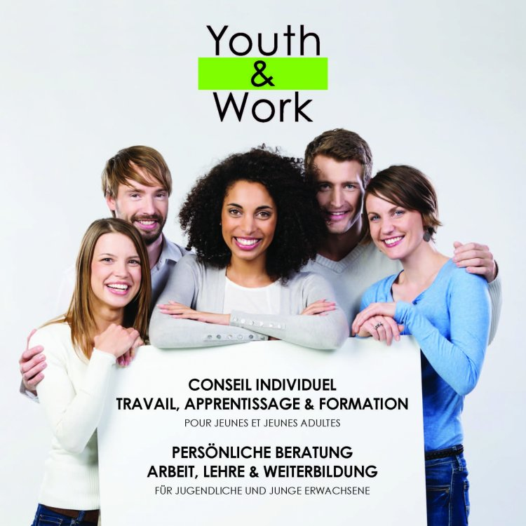 youth-and-work Seite 1