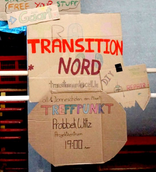 Transition-Nord-Plakat